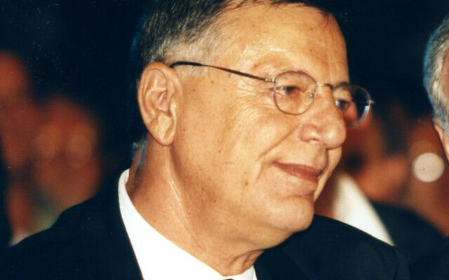 מיכאל שטראוס (צילום: משה שי/פלאש90)