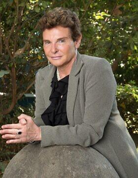אליס ברזיס, פרופסור לכלכלה באוניברסיטת בר-אילן (צילום: Courtesy)