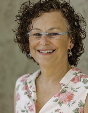 ד״ר דורית אדלר, נשיאת הפורום הישראלי לתזונה בת קיימא