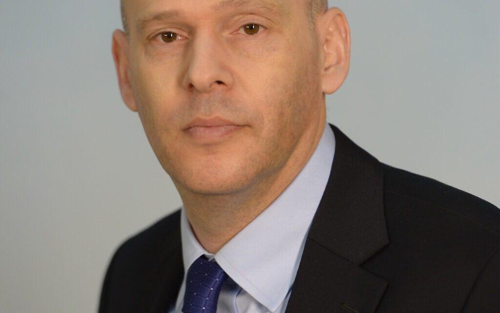 עמית איסמן (צילום: דוברות משרד המשפטים)