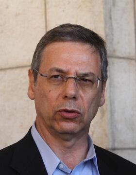 דני אילון (צילום: Yoav Ari Dudkevitch/Flash90)