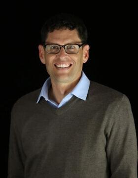 """גארי לוין, סמנכ""""ל בכיר להשפעה קהילתית, BBYO (צילום: באדיבותו)"""