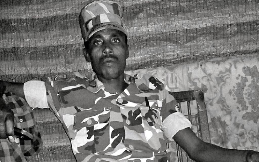 גרמיו גטה, שנהרג באתיופיה ב-12 בנובמבר 2020 בעת שהמתין מזה 24 שנים לעלות לישראל (צילום: באדיבות המשפחה)
