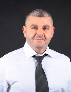 """עו""""ד ישראל אסל, יועץ משפטי פורום למניעת תאונות עבודה"""