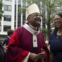 Vatican Cardinals (צילום: AP Photo/Jose Luis Magana,)
