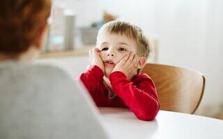 אילוסטרציה. כ-10% מהילדים בישראל סובלים מהפרעת קשב, לא כולם מאובחנים (צילום: iStock)