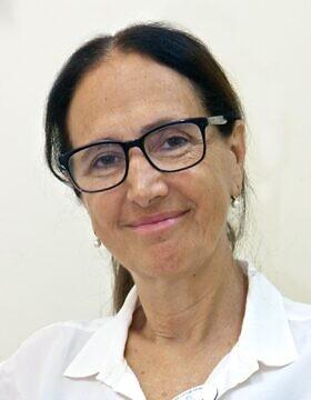 פרופ׳ סילבנה פניג (צילום: באדיבות דוברות מרכז שניידר)