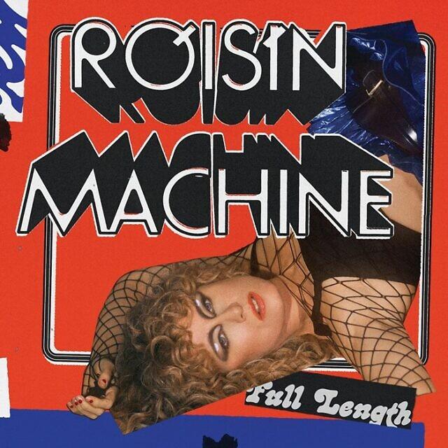 Roisin Machine – Roisin Murphy