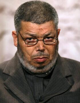 עבדאללה נימר דרוויש (צילום: Olivier Fitoussi /Flash90)