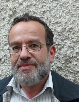 """ד""""ר ישעיהו בר-אור (צילום: ויקיפדיה)"""