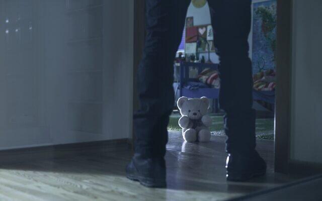אילוסטרציה. פגיעה מינית בילדים (צילום: iStock)
