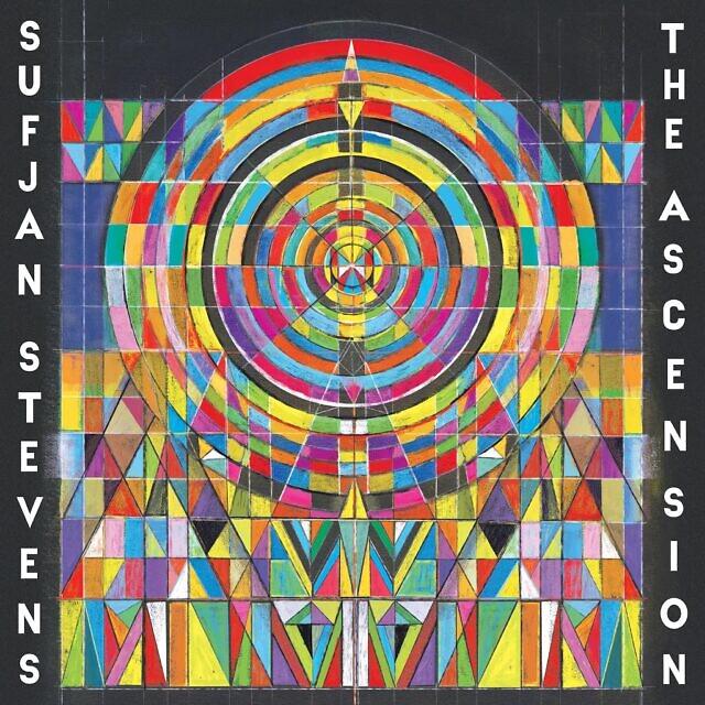 The Ascension – Sufjan Stevens