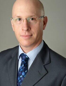 בועז אלפרן (צילום: מתוך האתר של חברת אמרלד)