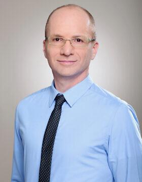 פרופ' מיכאל בירנהק (צילום: גל חרמוני)