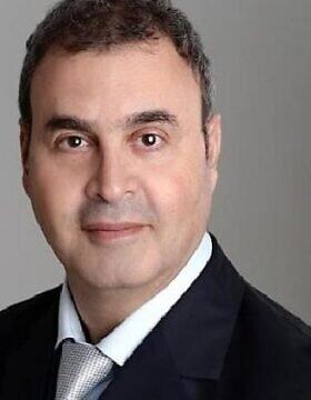 """עו""""ד מיקי שמואלביץ (צילום: מתוך האתר של אמרלד)"""