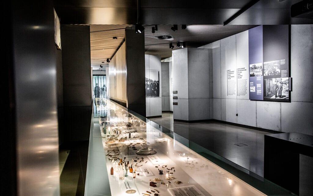 המוזיאון בסוביבור (צילום: באדיבות המוזיאון הממלכתי במיידנק)
