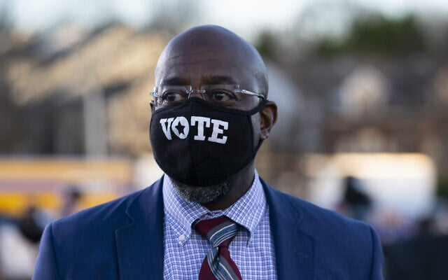 רפאל וורנוק (צילום: AP Photo/Carolyn Kaster)