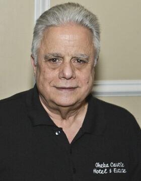 גארי מליוס (צילום: Paul Prince, AP)