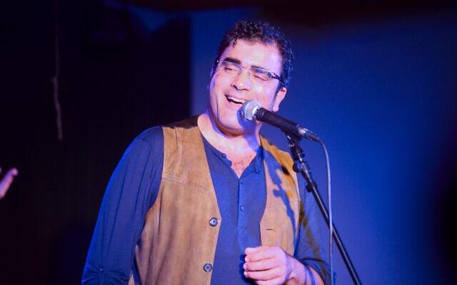 ג'קי לוי (צילום: פלאש90)