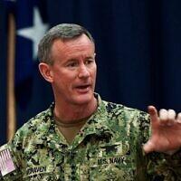 אדמירל וויליאם מקרייבן, צילום מתוך ויקימדיה