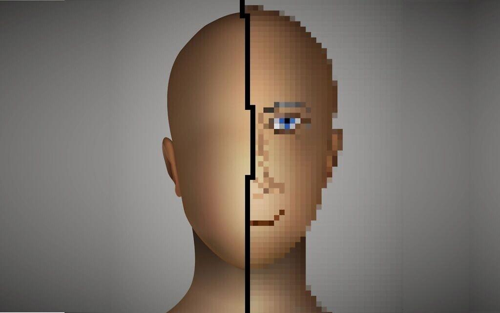 פסיכופת, אילוסטרציה (צילום: fona2 / iStock)