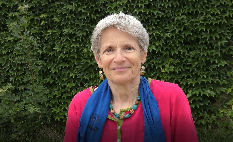אטינה גרוסמן (צילום: ברנרד דיצ'ק)