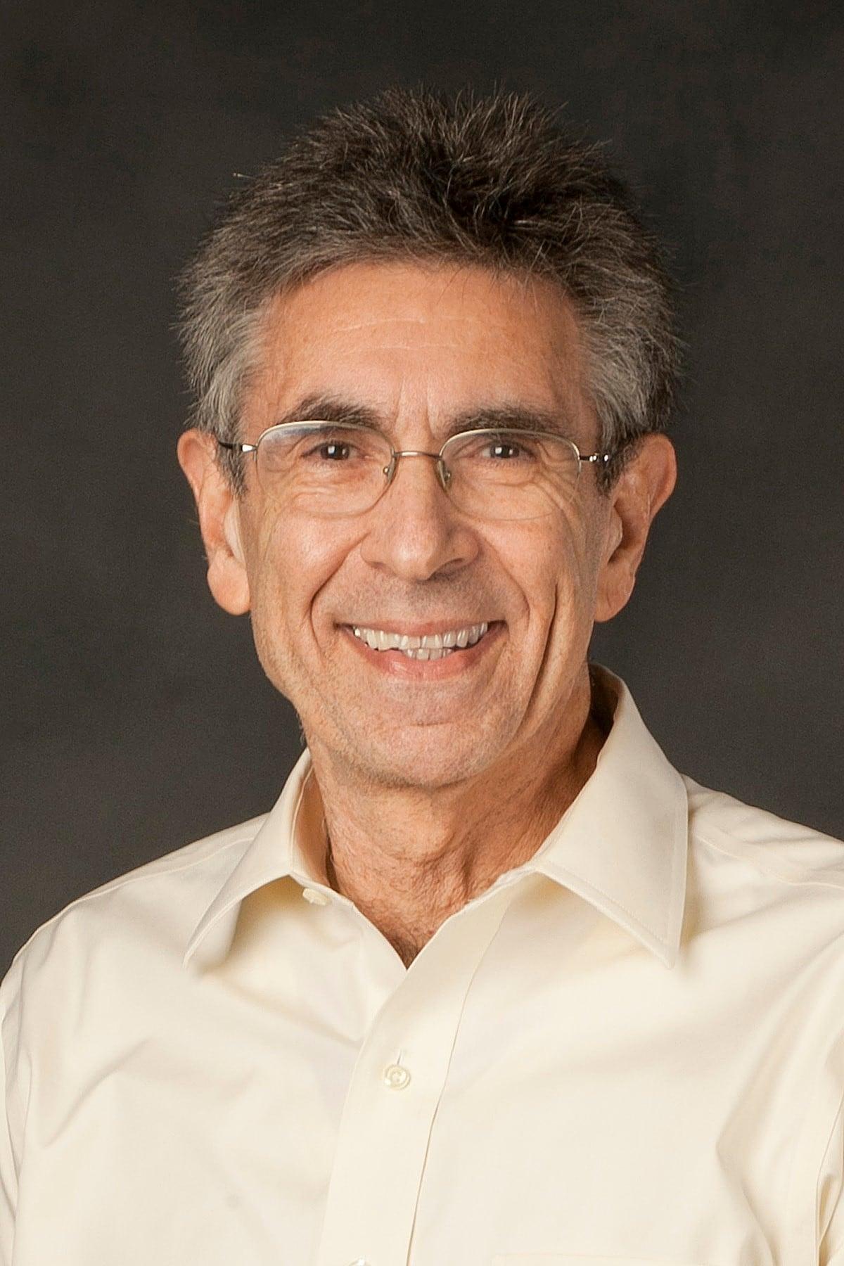 """ד""""ר רוברט לפקוביץ' (צילום: באדיבות המצולם)"""