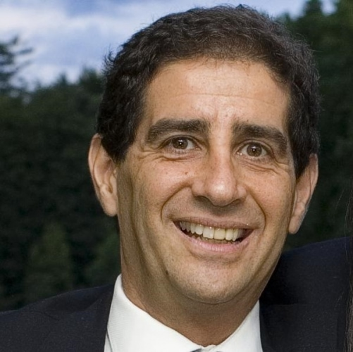 הרב אריאל פינצי