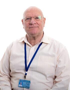 פרופ' חולי ויינשטיין (צילום: המרכז הרפואי וולפסון)