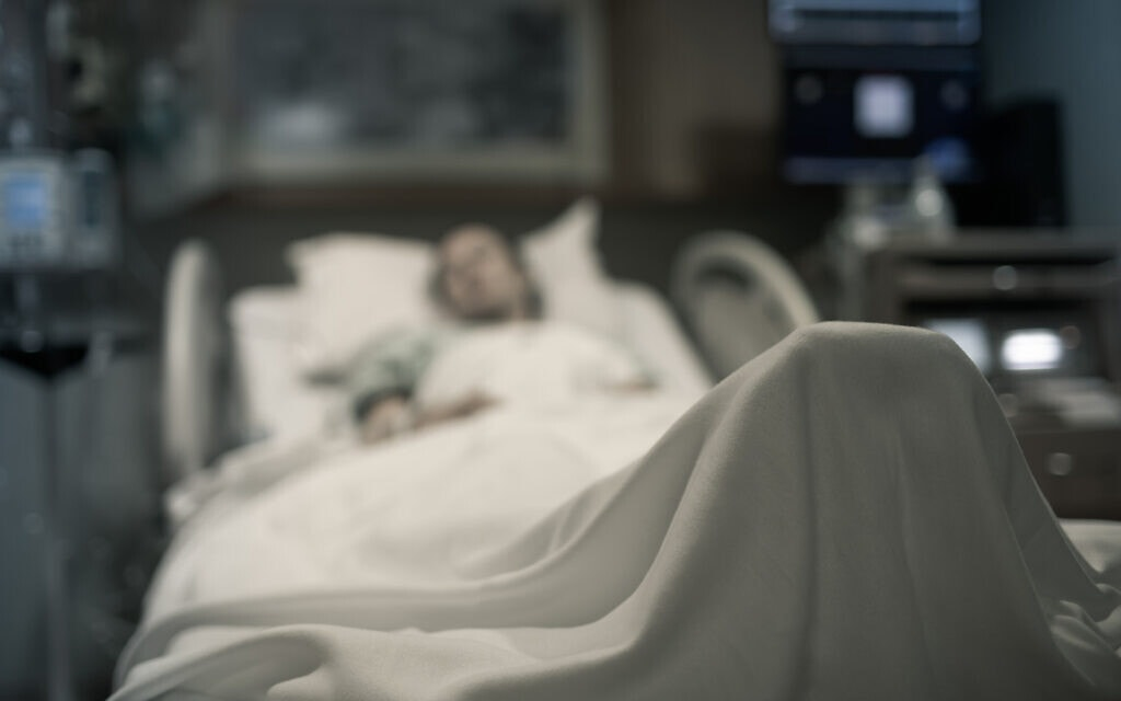 חולת סרטן. אילוסטרציה (צילום: iStock)