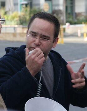 """שי כהן, מנכ""""ל הברית הישראלית (צילום: שי דשבסקי, ויקיפדיה)"""