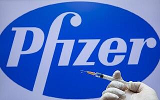 חיסון נגד קורונה של פייזר. אילוסטרציה (צילום: אוליבייה פיטוסי/פלאש90)