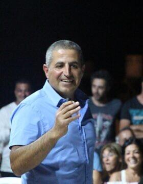 רונן מרלי (צילום: ויקיפדיה)