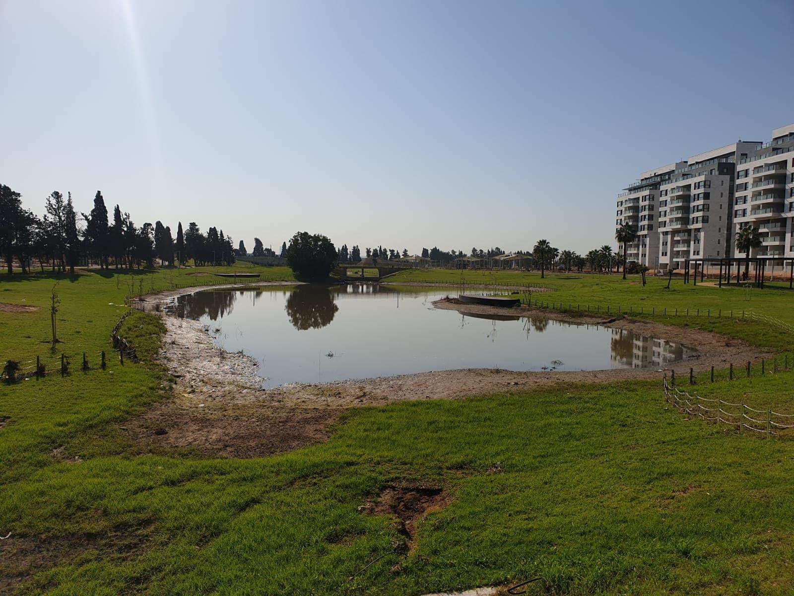 שכונת גליל ים החדשה בהרצליה (צילום: אביב לביא)