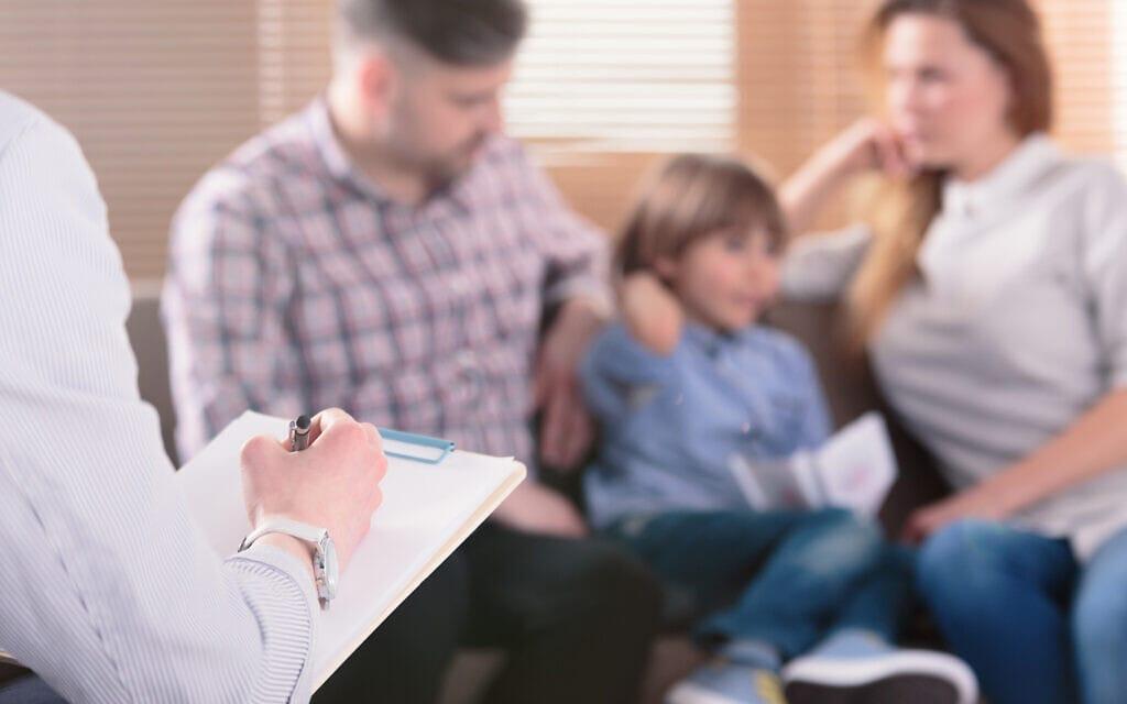 פסיכולוגיה להתפתחות הילד. אילוסטרציה (צילום: iStock)