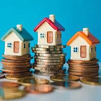 מחירי הדיור. אילוסטרציה (צילום: iStock)