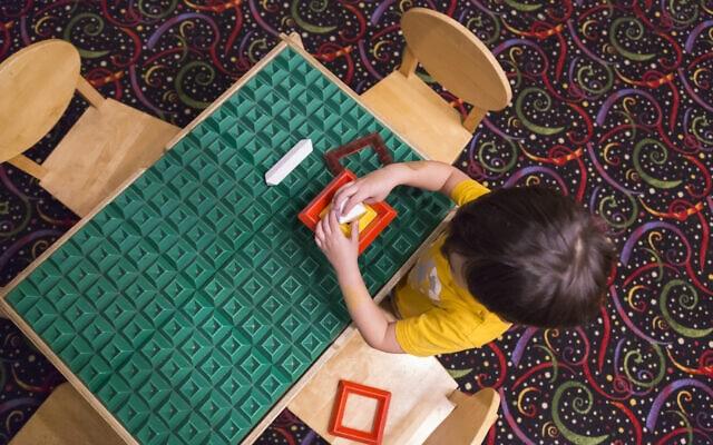 אבחון ילדים בפסיכולוגיה התפתחותית. אילוסטרציה (צילום: iStock)