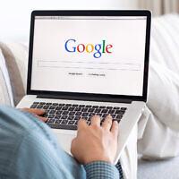גוגל, אילוסטרציה (צילום: iStock / Prykhodov)