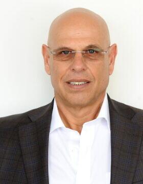 חיים פייגלין, סגן נשיא התאחדות בוני הארץ (צילום: כפיר סיון)