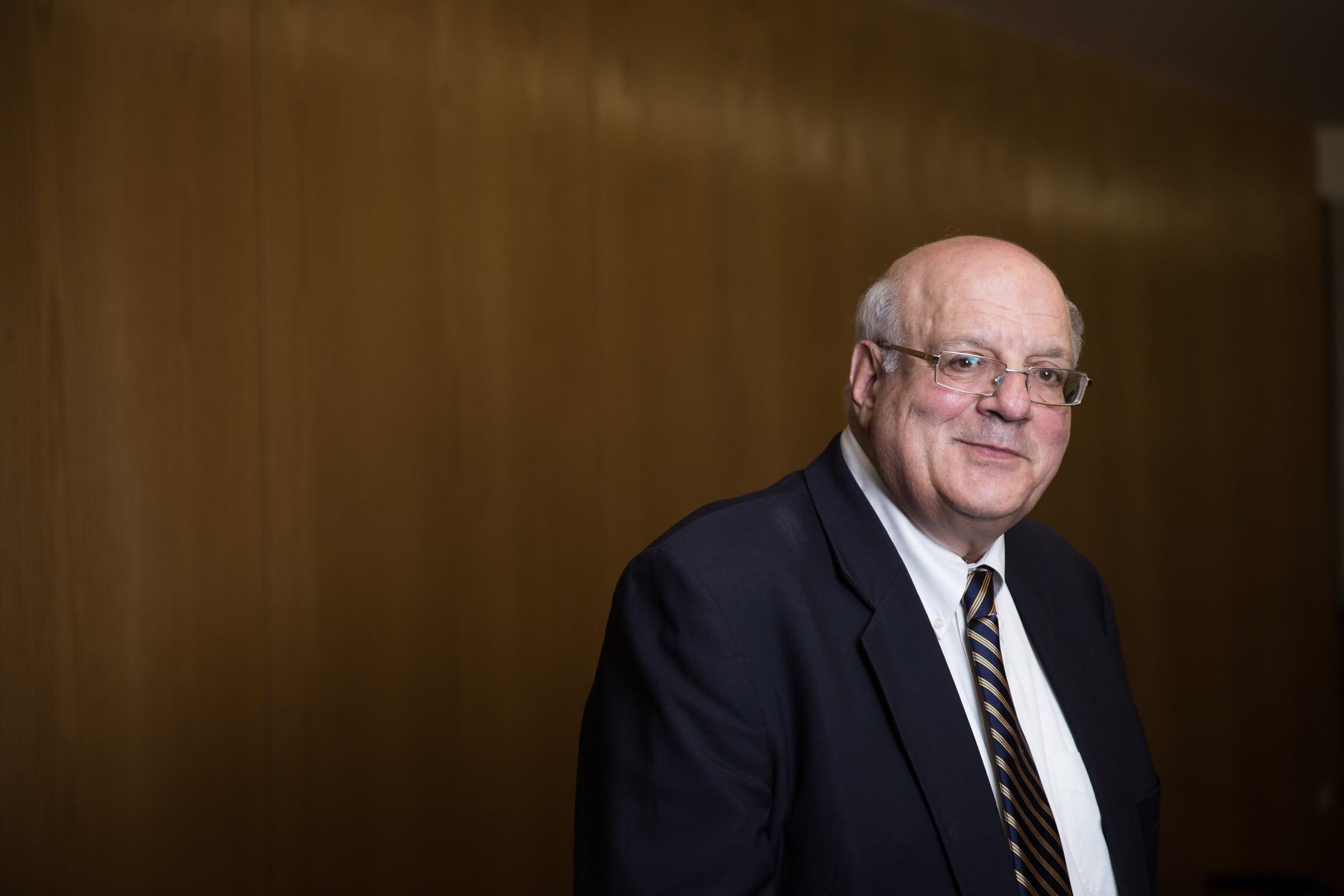 השופט חנן מלצר (צילום: הדס פרוש/פלאש90)