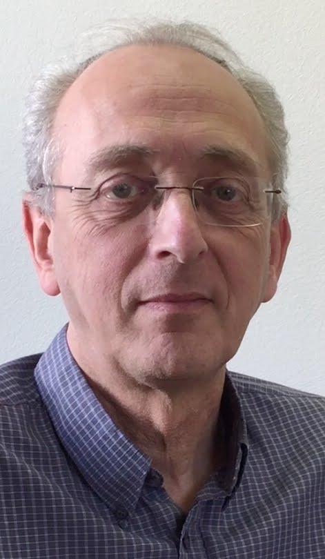 """ד""""ר דני ברום (צילום: באדיבות המצולם)"""