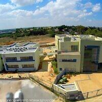 בית הספר באבן יהודה