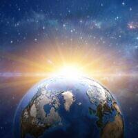 התחממות גלובלית, אילוסטרציה (צילום: iStock / titoOnz)