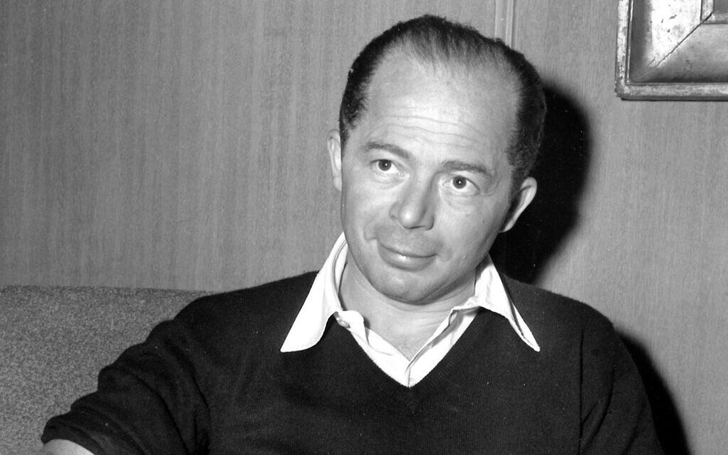 בילי ויילדר ב-1946 (צילום: AP Photo)