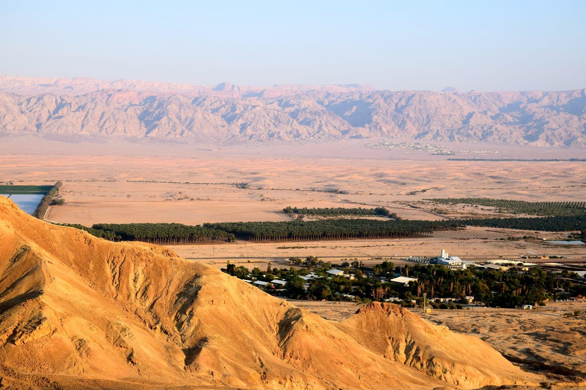 מכון הערבה ללימודי הסביבה (צילום: באדיבות המכון)