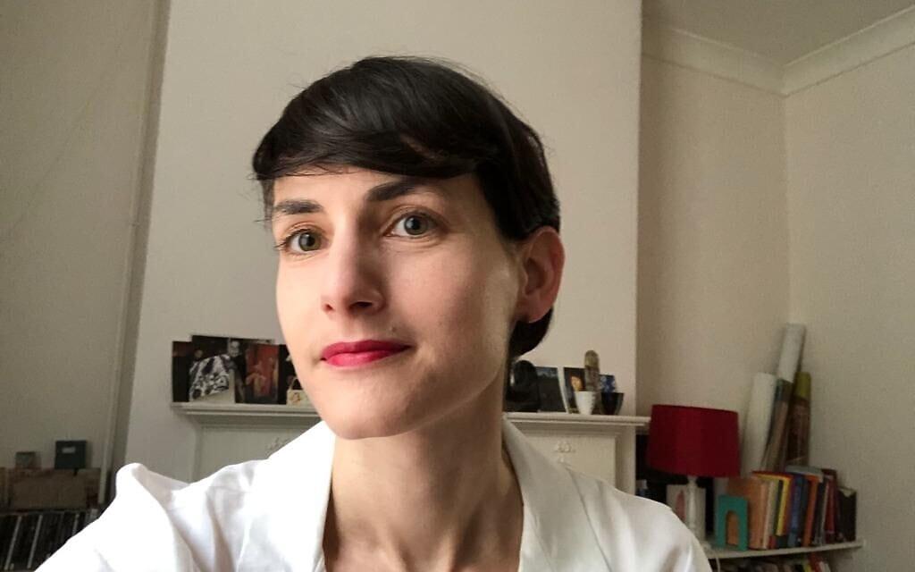 איילה פנייבסקי (צילום: באדיבות המצולמת)