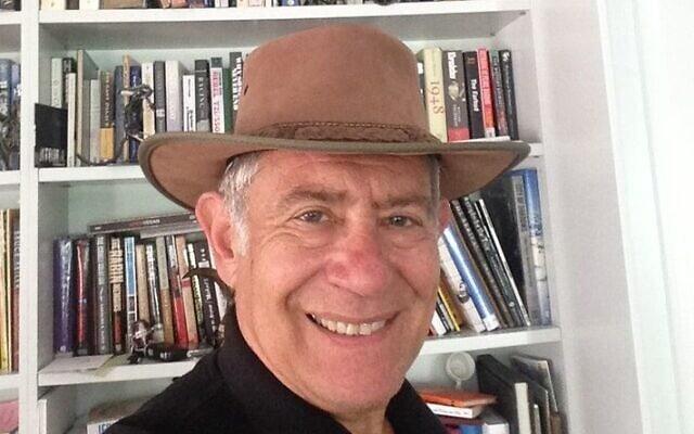 דוד מאיר-אפשטיין (צילום: באדיבות המצולם)