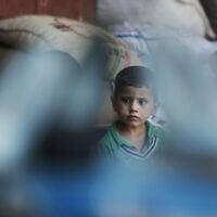 אילוסטרציה. למצולם אין קשר לנאמר בכתבה (צילום: AP Photo/Lefteris Pitarakis)