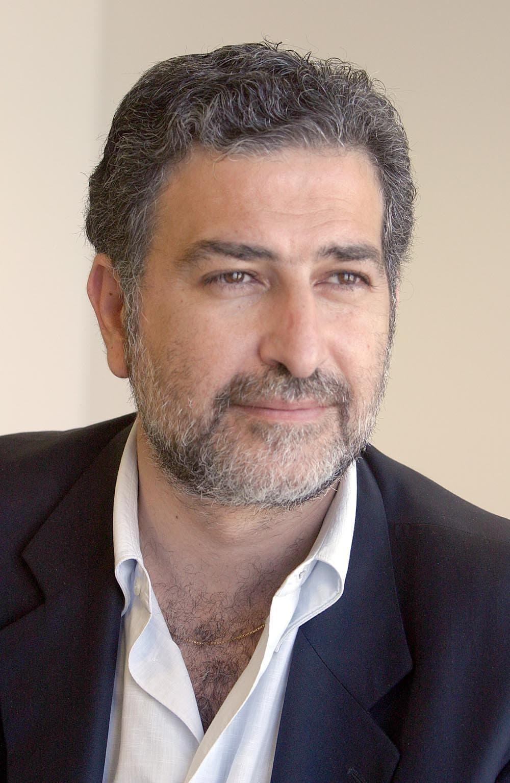 העיתונאי סמיר קאסיר, שנרצח בביירות ב-2005