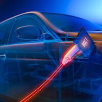 מכונית חשמלית, אילוסטרציה (צילום: iStock/ peterschreiber.media)